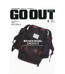 Vol. 30 April 2012 by Go Out