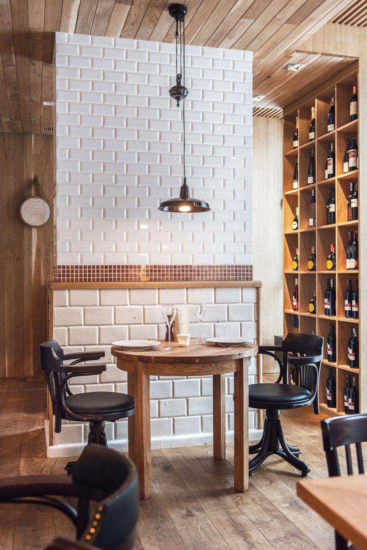 Althaus Restaurant / Pb Studio   Architecture