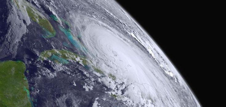 The Atlantic hurricane season starts June 1 and ends November 30. Here are the hurricane names for the 2017 season.