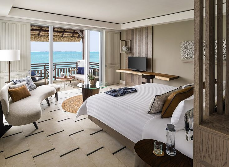 Visit the photos and videos page of Shangri-La's Le Touessrok Resort and Spa, Mauritius to get a view of our rooms, suites, restaurants, event venues and lobby.