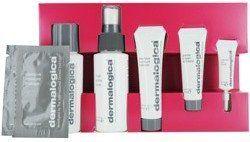 Dermalogica by Dermalogica by Dermalogica. $62.57. Dermalogica by Dermalogica Dry Skin Kit: Cleanser 50ml + Toner 50ml + Moist. Balance 22ml + Exfoliant 10ml + Eye Repair 4ml + 2 Samples --7pcs for WOMEN. WOMEN - Dry Skin Kit: Cleanser 50ml + Toner 50ml + Moist. Balance 22ml + Exfoliant 10ml + Eye Repair 4ml + 2 Samples --7pcs -