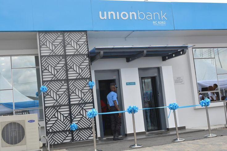 Union bank jumps to 1yr high as Atlas Mara snaps up 48% stake: Lolade Akinmurele & Dipo Oladehinde Financial services holding company,…