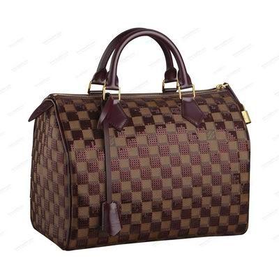 Louis Vuitton handbags - Louie-Louie-Louie.  I love you.