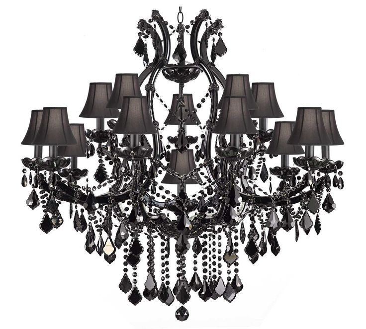 13 best images about Chandelier on Pinterest  Chandelier lighting