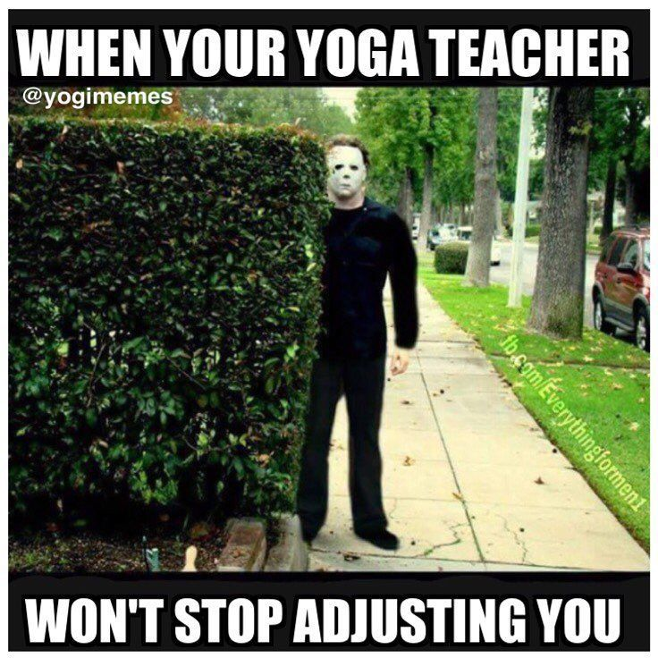 Yoga Memes Yoga Funny Memes Funny Yoga Memes Yoga Memes Funny