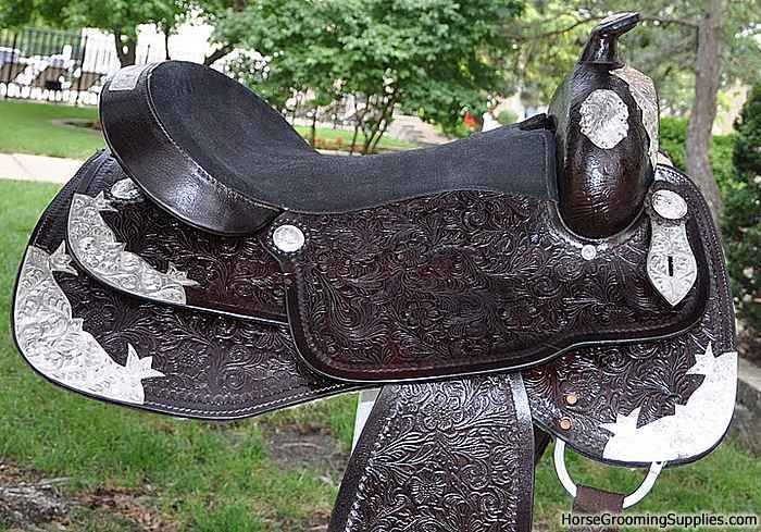colorful pictures of western saddles | Discuss Two Nice Western Saddles for Sale! at the Horse Classifieds ...