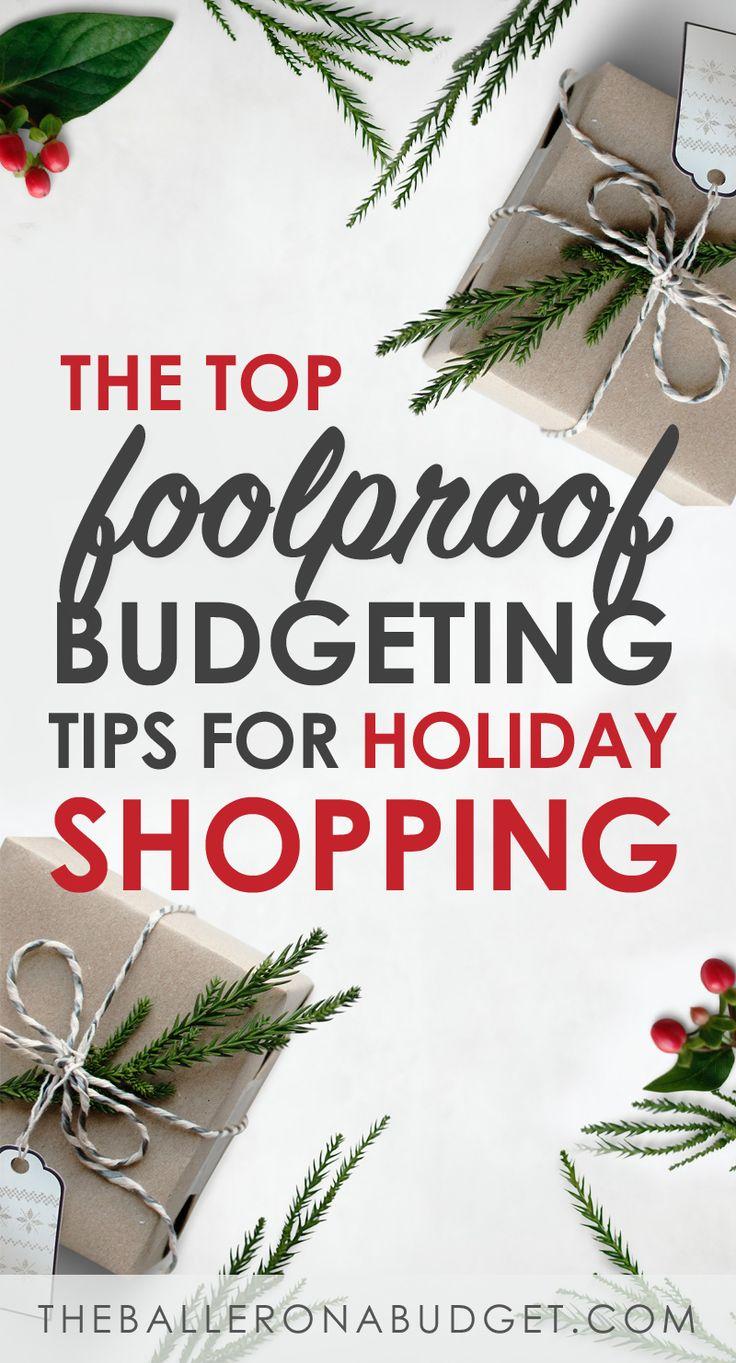 Suchen Sie nach Möglichkeiten, um in den Ferien Geld zu sparen? Schauen Sie sich diese idiotensicheren …   – Mo money mo probs