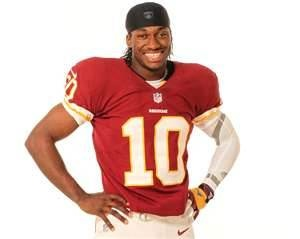Should RGIII Have Been Protected from Himself?