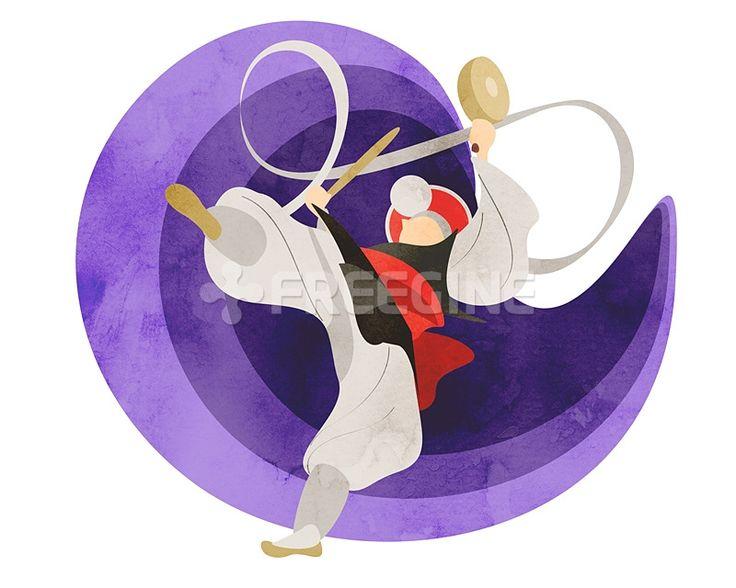 사람, 라이프, 사물, 놀이, 문화, 한국, 생활, 춤, 일러스트, freegine, 전통, illust, 한복, 사물놀이, 놀이, 문화재, 캐릭터, 상모, 한국전통, 상모돌리기, 1인, 에프지아이, FGI, SPAI129, SPAI129_005, 한국전통005 #유토이미지 #프리진 #utoimage #freegine 19376351