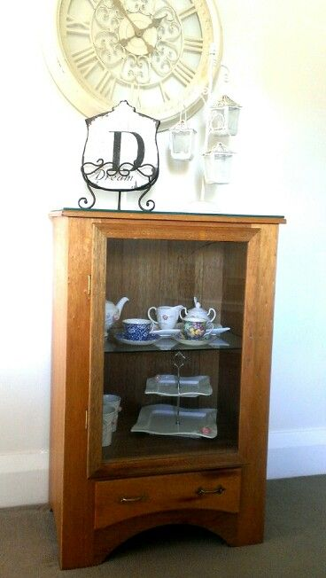 New display cabinet