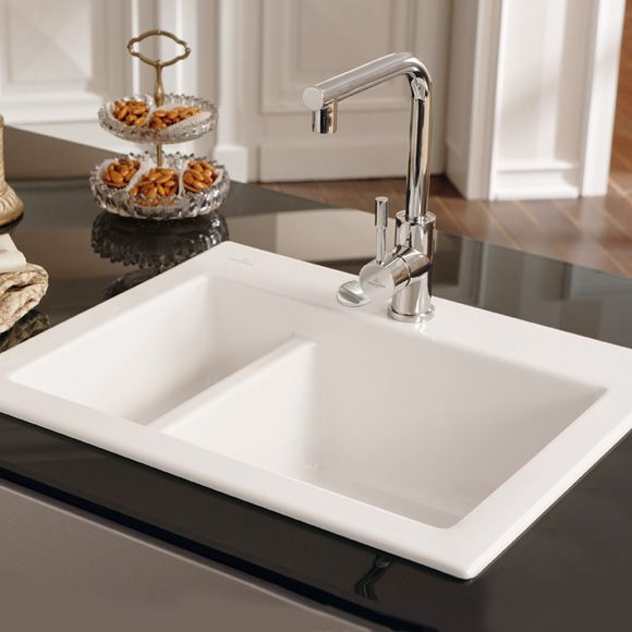 21 best Kitchen Sinks   Küchenspüle images on Pinterest Counter - spüle für küche