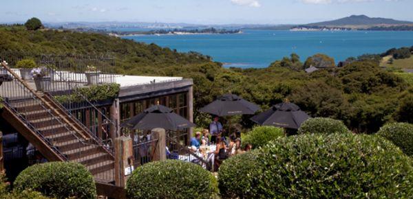 Mudbrick Vineyard - Auckland