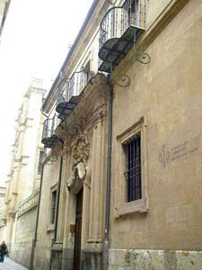 Casa Museo de Unamuno