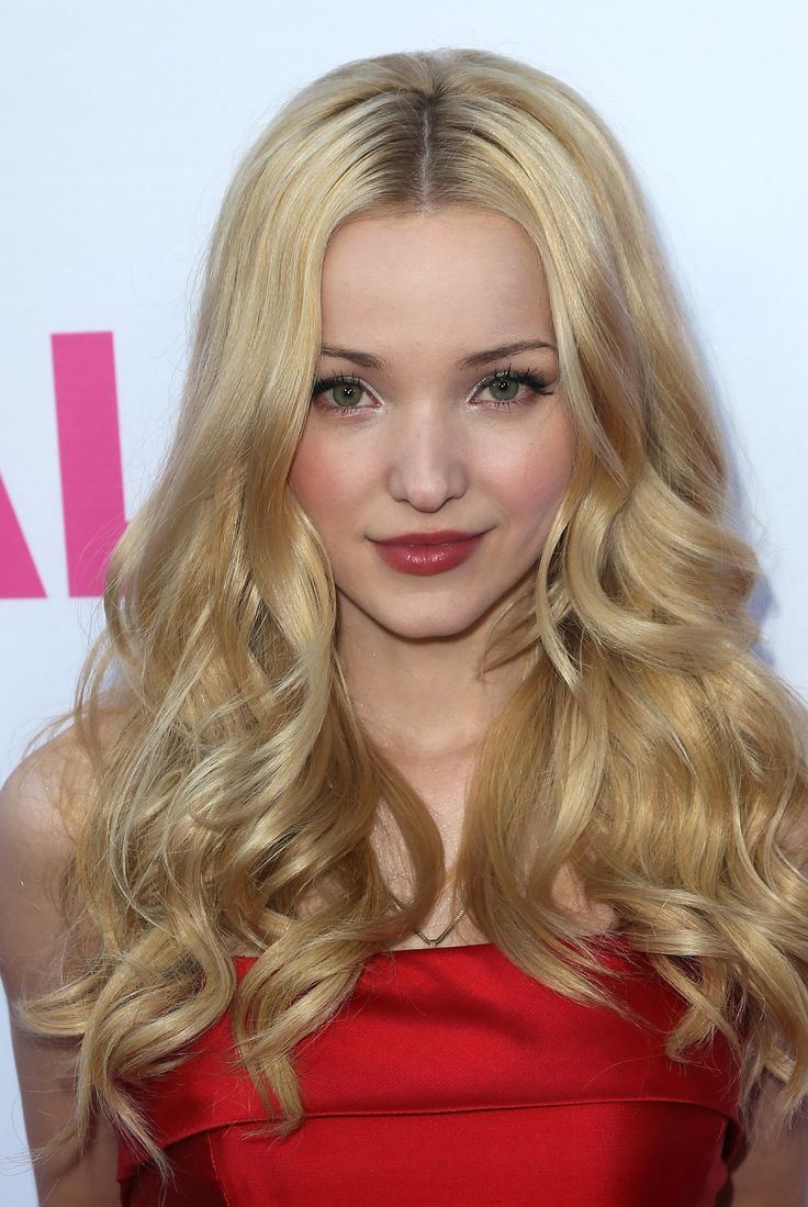 Dove Cameron: Liv And Maddie Stars Shows Off Her Smeared Makeup Look - Twist