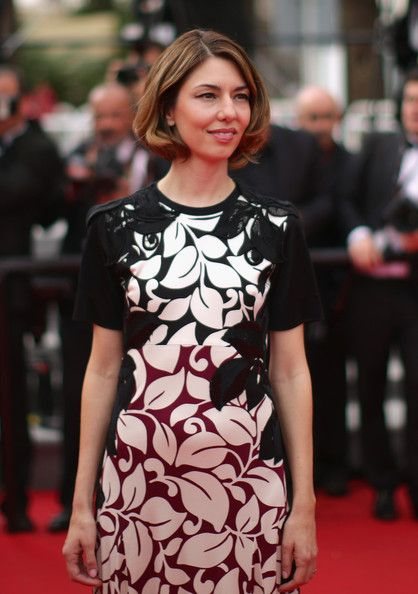 Sofia Coppola Photos Photos - Jury Member Sofia Coppola attends the red carpet for the Palme D'Or winners at the 67th Annual Cannes Film Festival on May 25, 2014 in Cannes, France. - Palm D'Or Winners Red Carpet - The 67th Annual Cannes Film Festival