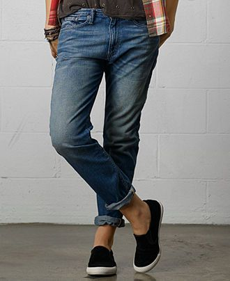 24 best images about How to Wear Boyfriend Jeans on Pinterest ...