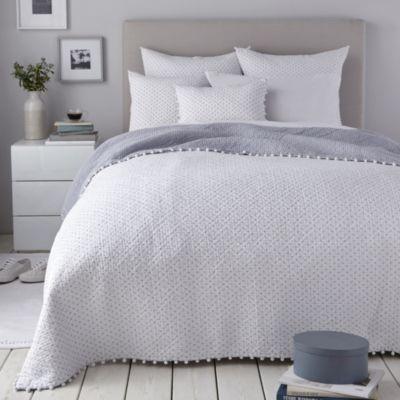Brittany Quilts U0026 Cushion Covers. White FlooringWhite LaminateLaminate ...