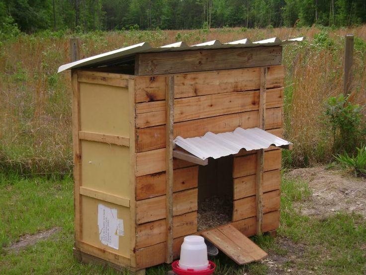 Bildresultat f r duckhouse duckhouse pinterest for Cheap duck house