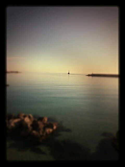 #otranto #sea #boat