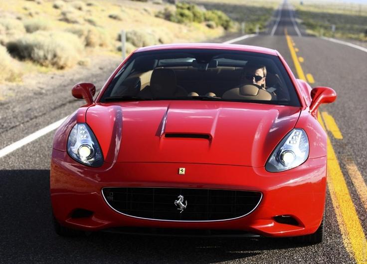 Ferrari california 218 pinterest 2009 ferrari california voltagebd Gallery