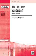 Search choral folk songs | Sheet music at JW Pepper