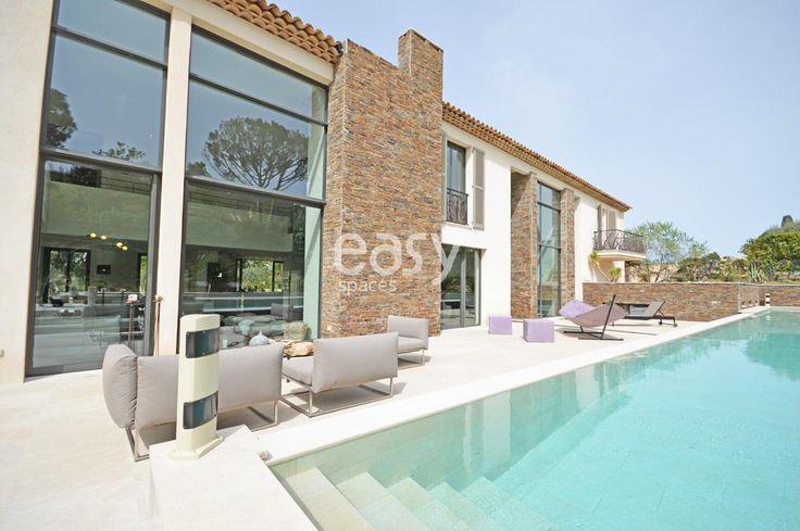 Vous souhaitezlouer une maison contemporaine pour des prises de vues photos ou pour un tournage de film à proximité  de Saint-Tropez ?  Cette villa moderne sera l'endroit idéal grâce à son ar [...]