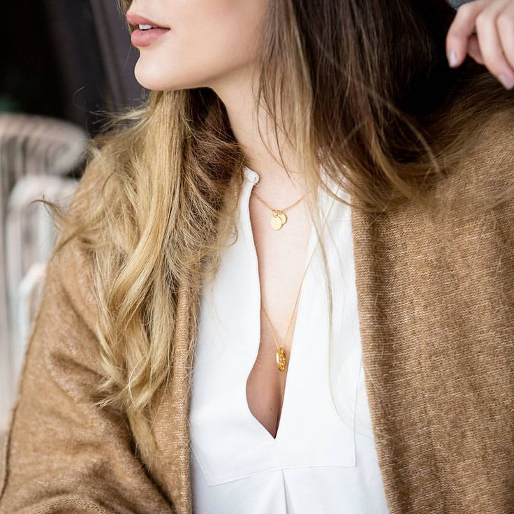 Sunday mood! Halsband från Jane Koenig, stjäntecken berlock 439kr och bokstavs berlock från 319kr. Välkommen in till din närmsta butik eller shoppa online - raglady.se #tarabyraglady #ragladyandtaraonline