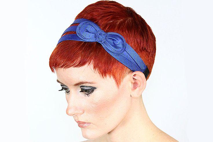 Hair Ideas For Short Hair Pinterest: Best 25+ Headbands For Short Hair Ideas On Pinterest
