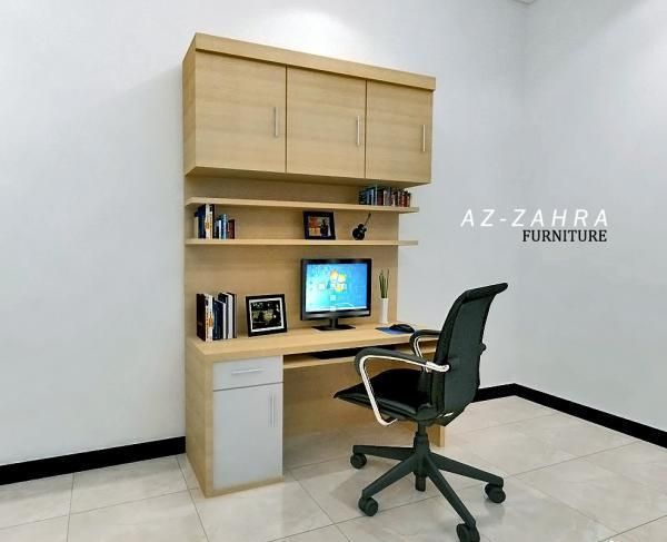Azzahra furniture lemari komputer jasa desain dan for H furniture facebook