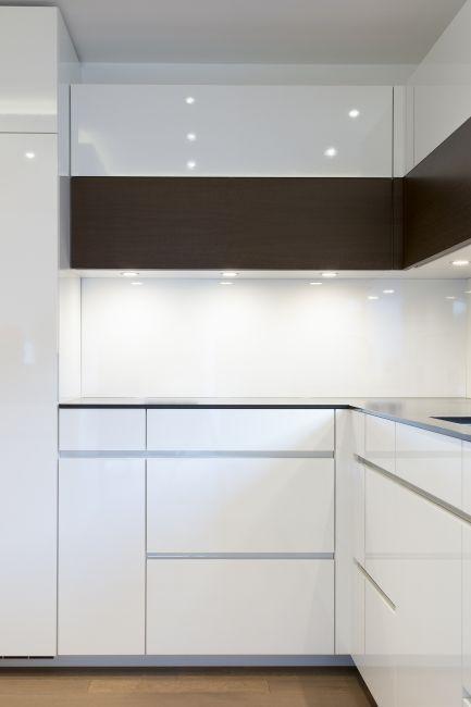 Küchen Design Pur II | Klocke