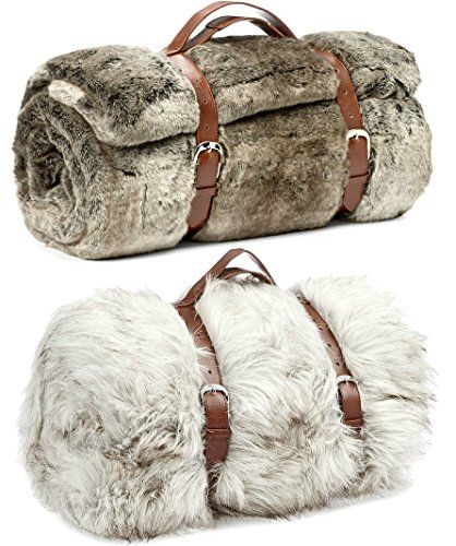 1000 Images About Fur Blanket On Pinterest: 1000+ Images About Faux Fur On Pinterest