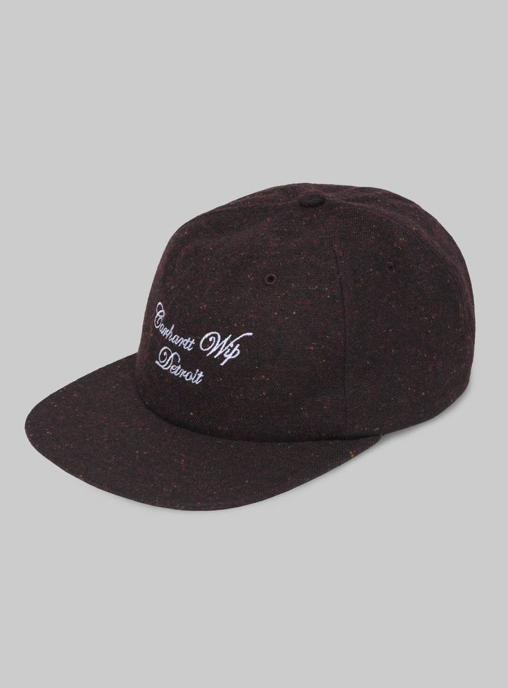 Shop the Carhartt WIP Porter Cap from the offical online store. | Largest selection | Shipping the same working day.