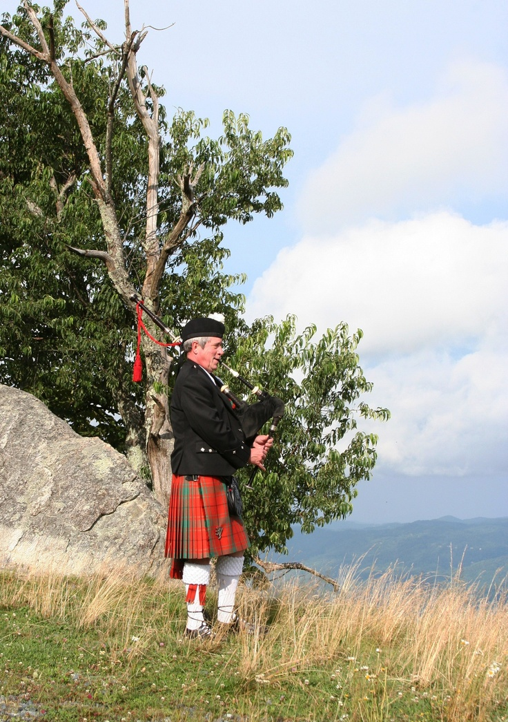 Dick Hastings provided the music for our mountain wedding at Banner Elk Winery. http://www.rchpiper.com/index.html