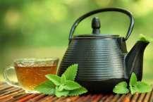 Πως φτιαχνουμε τσάι Μαντζουριας