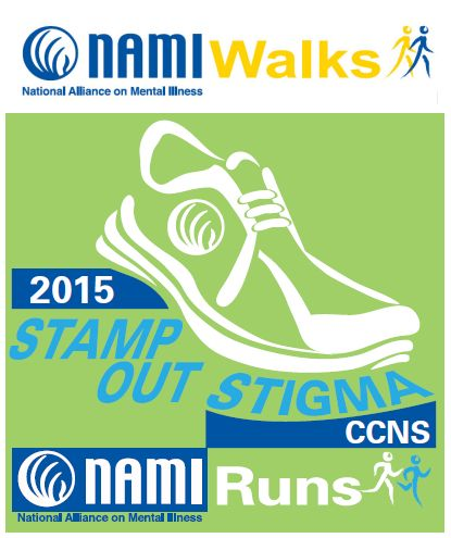 Sept 20 - sign up for a #5kWalk or #5kRun fundraiser for @NAMICCNS or find out how to support your local #NAMI chapter! They support families and individuals affected by mental illness. http://www.namiccns.org/index.php/events/walk-or-run-2015/ NAMI Runs and Walks