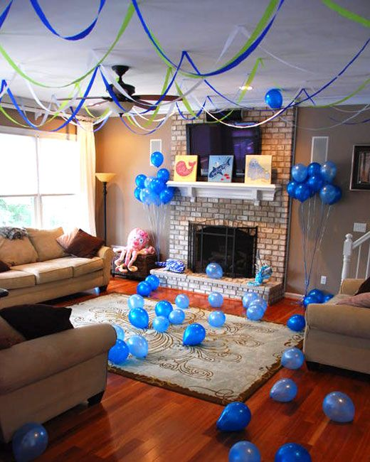 96 Best Under The Sea Party Decorations Images On Pinterest Rhpinterest: Under The Sea Home Decor At Home Improvement Advice