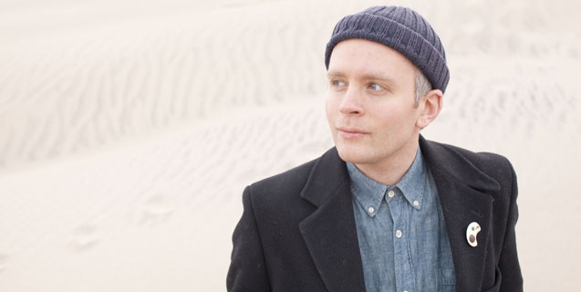 'I Know What Love Isn't' - Jens Lekman