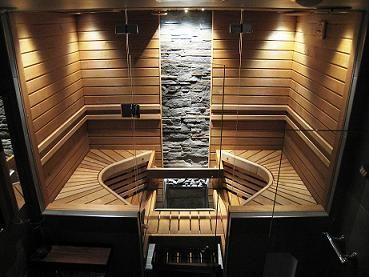 31 best SPA/Sauna room images on Pinterest | Sauna room, Saunas ...