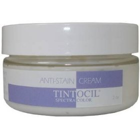 Tintocil Anti-Stain Cream for Lash & Brow Tint, (e…