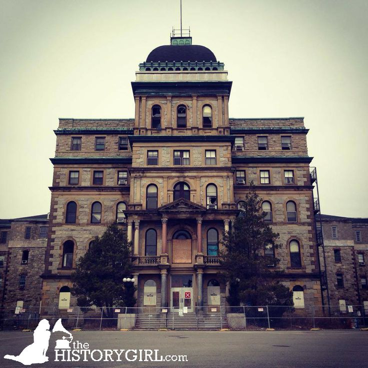 31 Best Greystone Psychiatric Hospital, Parsippany, New