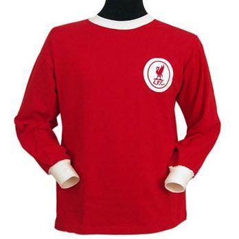 Liverpool FC 1965