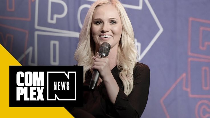 Tomi Lahren Actually Has the Ability to Apologize - https://www.mixtapes.tv/videos/tomi-lahren-actually-has-the-ability-to-apologize/