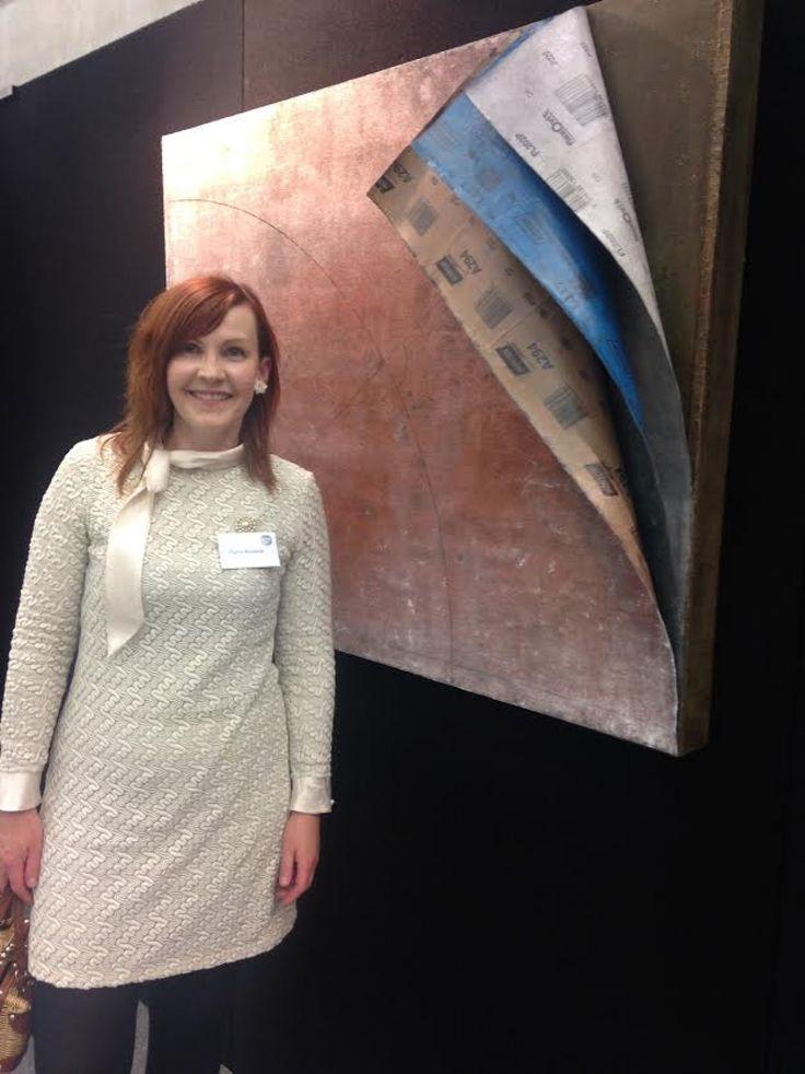 TANIA BOSTOCK - NZ Art Show