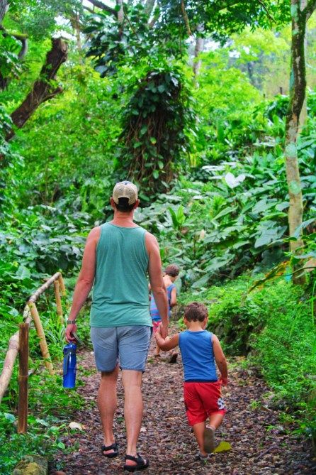 Discover Oahu's most unforgettable (and kid-friendly) things to do with this vacation guide from Alamo Chief Travel Guide 2 Travel Dads.