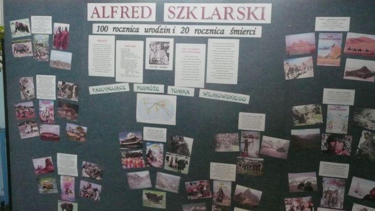 Alfred Szklarski
