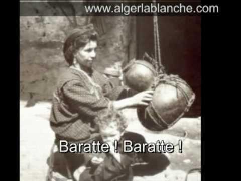 IDIR Ssendou - Sendou (Baratte) Avec traduction - YouTube