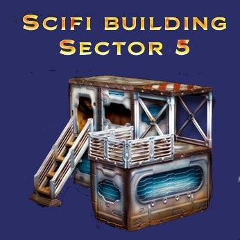Add-On - Sector 5