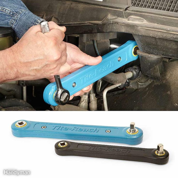 The Top 26 Automotive Tools Every Mechanic Needs ~ If you're serious about being an auto mechanic, you're going to need a lot of tools. This collection is a great start.