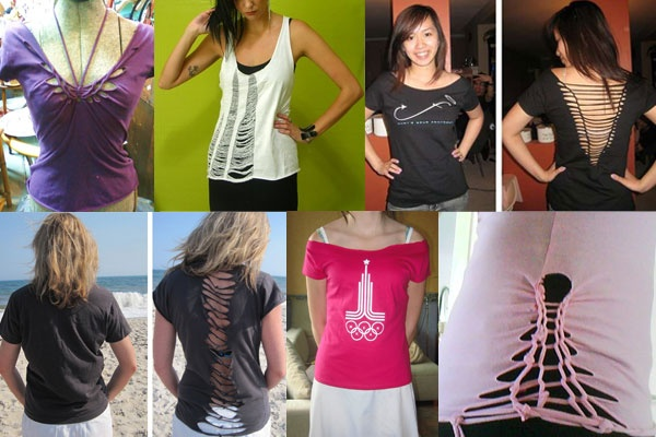 17 best images about cool ways to cut t shirts on pinterest cut a shirt best t shirts and t. Black Bedroom Furniture Sets. Home Design Ideas