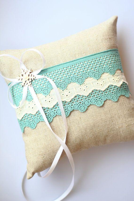 82 best Pillow Rings crochet WEB images on Pinterest Ring pillow